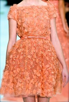 Elie Saab Couture S/S 2012