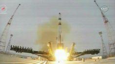La navicella spaziale Progress MS-1 è decollata su un razzo vettore Soyuz 2.1a dal cosmodromo kazako di Baikonur. Leggi i dettagli nell'articolo!