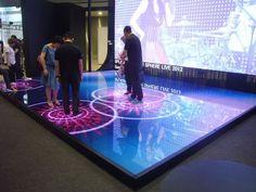 Interactive Exhibition, Interactive Walls, Exhibition Stall, Interactive Media, Interactive Installation, Exhibition Display, Interactive Design, Installation Art, Interactive Projection