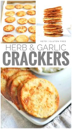 1 reviews · 35 minutes · Vegetarian Gluten free · Makes 40 Crackers · Keto Herb and Garlic Crackers to #food life, #food eating contest, food kids, food trailer used, food storage 30 day, food fusion pasta, food trailers, free printable food and fitness journal, new food anime, food bag clips morrisons, food blogs with recipes, food city weekly ad tucson, gel food coloring slime, food dryers for sale, food for less weekly ad el cajon, food grade barrels for sale near me.
