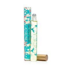 Tunisian Jasmine Lime Natural Roll-on perfume