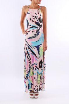 Kioka Maxi Dress $59.00 Sale: $29.00 Shop ll http://www.jeanjail.com.au/sale/womens/kioka-maxi-dress.html