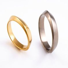 Wedding Rings - gallery Isabella dog jewelry gallery for contemporary jewelery #weddingring