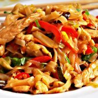 Asian Recipes, Ethnic Recipes, Ham, Recipies, Food And Drink, Vegan, Chicken, Dinner, Cooking