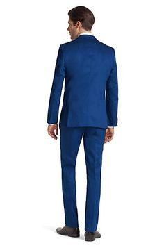 Fashion-Anzug ´Aiko1 Heise` aus Baumwolle von HUGO Hugo Boss, Hugo e5d681441a36