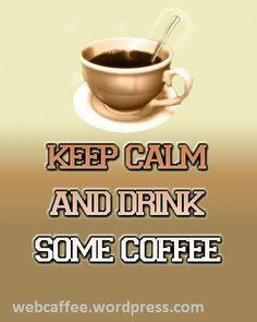 would u like a coffee?