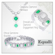 """""""EQUALLI JEWELRY"""" by monmondefou ❤ liked on Polyvore featuring gay, lgbt, gaywedding, lesbianwedding and equalli"""