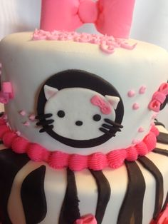 Cake Decorating, Birthday Cake, Cakes, Desserts, Food, Birthday Cakes, Meal, Deserts, Essen