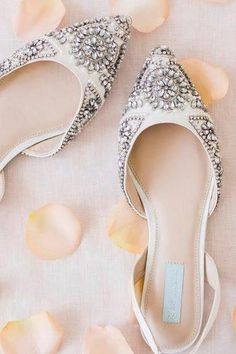 Betsey Johnson has a bridal accessories collection and we're obsessed! Betsey Johnson has a bridal accessories collection and we're obsessed! Wedding Boots, Flat Wedding Shoes, Bridal Flats, Wedding Flats For Bride, Wedding Jewelry, Flat Shoes, White Flats Wedding, Bride Shoes Flats, Colorful Wedding Shoes
