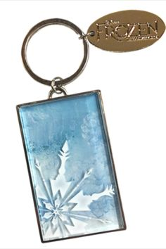 Acrylic Lucite keychain engraved with the show's official snowflake floating above a glacial background with a silver backing. Frozen, Hipster Logo, Disney Inspired Fashion, Music Logo, Star Logo, Snowflakes, Musicals, Broadway, Personalized Items