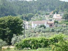 Nodeirinho Village - Central Portugal Apartment Rental