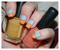 Reto Summer Nails - PLAYA