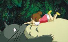 Saison poétique avec le Studio Ghibli   MilK