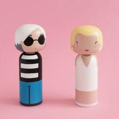 Andy + Marilyn, www.designandmaison.com