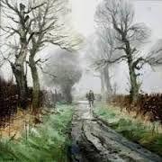 Image result for john lines artist uk