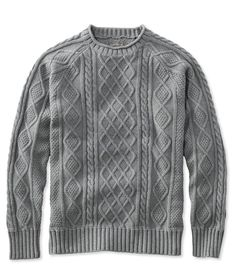 Bean L. Signature Collection, Haberdashery, Ll Bean, Mens Sweatshirts, Cotton Linen, Men Sweater, Clothes For Women, Contours, Wardrobe Ideas