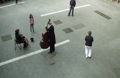 A Little Girl Gives Coins To A Street Musician And Gets The Best Surprise In Return :)