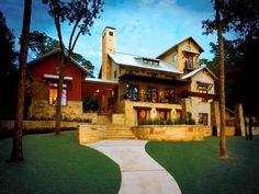 HGTV Dream Home :) Tyler TX
