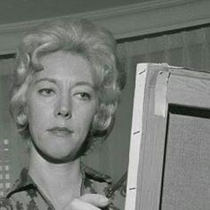 Margaret keane  #margaretkeane ❤