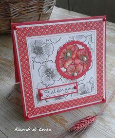Ricordi di Carta : SPOTLIGHT CARD