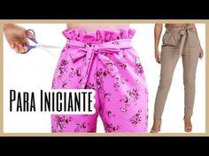 Baby Clothes Patterns, Dress Sewing Patterns, Clothing Patterns, Dress Neck Designs, Blouse Designs, Plazzo Pants Pattern, Collar Kurti Design, Patiala Pants, Sewing Shorts