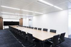 WME Entertainment - London Offices - 11