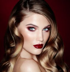 Charlotte Tilbury Launches in the U.S. on September 2nd