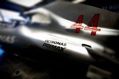 """メルセデス、アップグレード版F1パワーユニット""""フェーズ2.1""""を投入  [F1 / Formula 1]"""