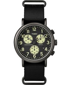 Weekender™ Chrono Oversize | Casual, Dress, and Sport Watches for Women & Men