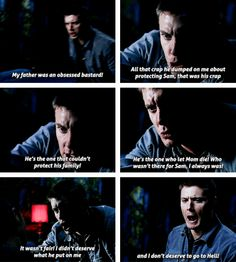 [SET OF GIFS] 3x10 Dream a Little Dream of Me  Board closing - new Supernatural board - Hunteri :-)