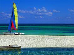 Lucaya Beach - Freeport Bahamas