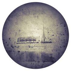 Circular Capture: Melbourne Arts Spire & Concert Hall - Leigh Ellen Williams (leighwatessential@live.com)