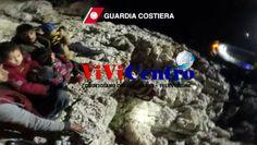CP322 Soccorso a 69 migranti 11-12 marzo 2016 a Samos (VIDEO)
