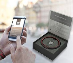 """""""Keeping your smartphone data safe becomes easy with @myendlessid  #digitalsecurity #wearabletech #gadgets #security #digitalprivacy #phonesecurity…"""""""