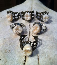 Jana Miller - Bone Jewelry