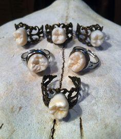 Jana Miller - Bone Jewelry