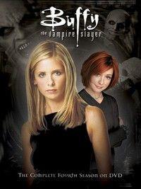 DVD Buffy the Vampire Slayer