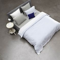 Bed linen - Merci