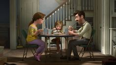 Disney/Pixar's Inside Out - Official US trailer
