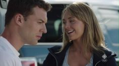 Amy Constable Brian Turner (Peter Mooney).