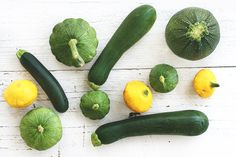 Top 10 Things to Do with too much zucchini