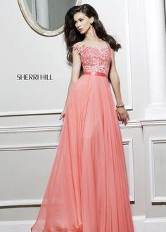 Sherri Hill 11151 Stunning Evening Gown