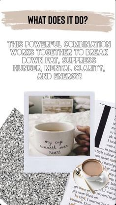 Breaks down fat, curbs appetite, gives you mire mental clarity, more energy! Productos It Works, It Works Company, Black Coffee Benefits, Coffee Prices, It Works Marketing, Skinny Coffee, Curb Appetite, It Works Distributor, Green Coffee Extract