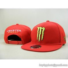 Cheap Monster Energy Snapbacks df0749 Sale only US$20.00 - follow me to pick up couopons.
