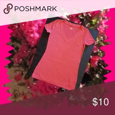 MOSSIMO, Teen, XS/TP, Bright Pink Tee WOW!! What a vivid pink this Teen Tee is. It's by MOSSIMO, Sz. XS/TP, 60% Cotton, 40% Polyester  This is a really soft short sleeve tee. Cool & comfy it is super cute. Shows only minimal wear with no tears or stains. Gently pre-owned. From Smoke free home. Fast shipping! Mossimo Supply Co Tops Tees - Short Sleeve