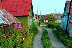 Russia Óblast de Sverdlovsk gorod Polevskoy