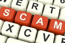 Students and families should be aware of scams when searching online for college scholarships. | US News & World Report