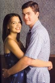 Best 90's couple! Joey and pacey - Dawson's Creek