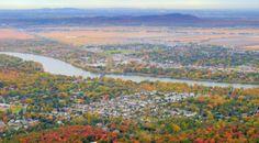 Optimistic About The Future River, Mountains, Future, Colors, Photography, Outdoor, Fotografie, Future Tense, Photograph