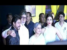 Shahrukh Khan, Aishwarya Rai & Amitabh Bachchan At Sansui Stardust Awards Aishwarya Rai Latest, Amitabh Bachchan, Shahrukh Khan, Gossip, Awards, Interview, Photoshoot, Music, Youtube
